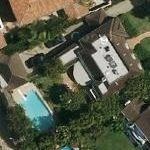 Dewey Nicks' House (Google Maps)