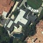 Vivian Campbell's House (Google Maps)