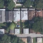 James Iha's house (Google Maps)