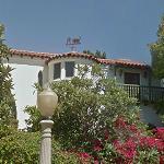Rachel Bilson's House