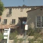 Kyle Bornheimer's House
