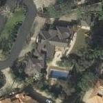La'Roi Glover's House (Google Maps)