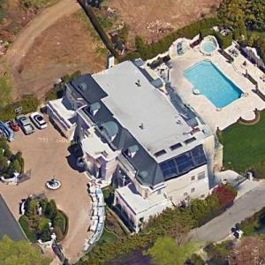 Paul Castellano's House (Google Maps)