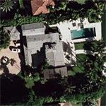 Anthony Shriver's house (Google Maps)