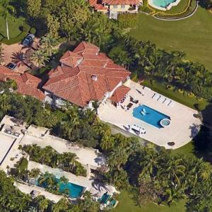 Beyonce & Jay-Z's House (leased) (Google Maps)