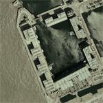 Albert Dock (Google Maps)