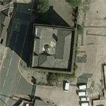 Curzon Street railway station (Google Maps)