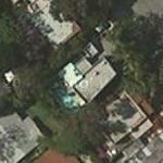 Dana Delany's House (Google Maps)