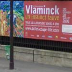 Vlaminck, un instinct fauve (A Fauvist Instinct)