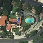 Ron Perlman's house (Google Maps)