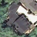 Dorsey Levens' House (Google Maps)