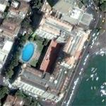 Taj Mahal Palace & Tower (Google Maps)