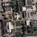 University of Delaware (Google Maps)