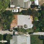 Christopher Lloyd's House (former) (Google Maps)