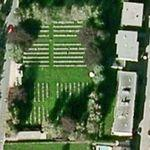 Commonwealth War Cemetery (Google Maps)