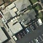 Mike Muir's House (Google Maps)
