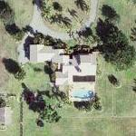 Jason Bonham's House (Google Maps)