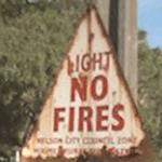Light no fires