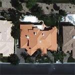 Gavin Maloof's house (former) (Google Maps)