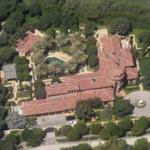 Mel Geliebter's house (Google Maps)