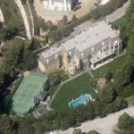 Larry Cohen's house (Google Maps)