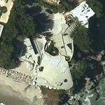 Sam Zell's House (Google Maps)