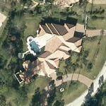 Chamillionaire's House (former) (Google Maps)