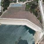 Stevens Creek Dam