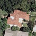 Chris Masterson's House (Google Maps)