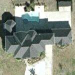 Ken Hamlin's House (Google Maps)