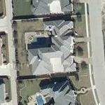 Leonard Davis' House (Google Maps)