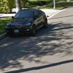 BMW e65 long (StreetView)