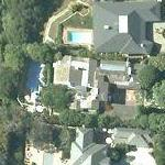 Michael Ovitz's House (Google Maps)