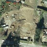 Don Mattrick's house (Google Maps)