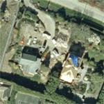Anthony von Mandl's house (Google Maps)