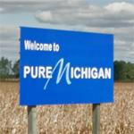 'Welcome to Pure Michigan'