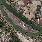 Renault Car former plant (Google Maps)