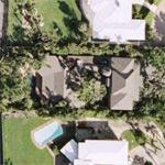 Bernard Madoff's house (former) (Google Maps)