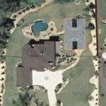 Hines Ward's House (Google Maps)