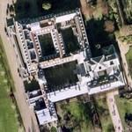 Kensington Palace (Google Maps)