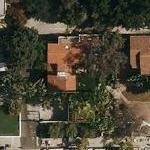 Ryan Dusick's House (Google Maps)