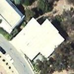 Alan Alda's House (former) (Google Maps)