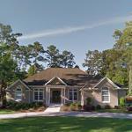 Ricky Carmichael's House (StreetView)