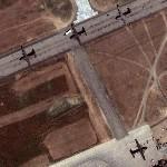 German C-160 in Uzbekistan (ISAF)