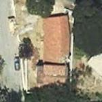 Mark Griffin & Heidi Santelli's House (Google Maps)