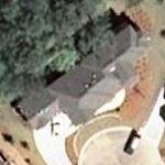 Keyshia Cole's House (Google Maps)