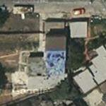 Anthony Anderson's House (Google Maps)