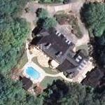 Akon's House (former) (Google Maps)