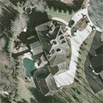 Eric Prince's house (Google Maps)