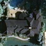 Brady Quinn's House (Google Maps)
